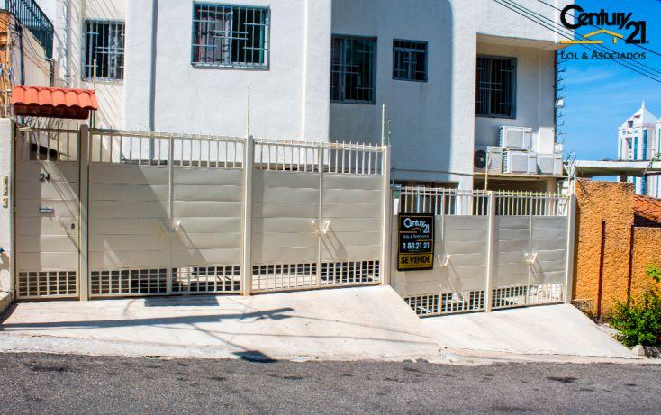 Foto de departamento en venta en, balcones de costa azul, acapulco de juárez, guerrero, 2003478 no 13