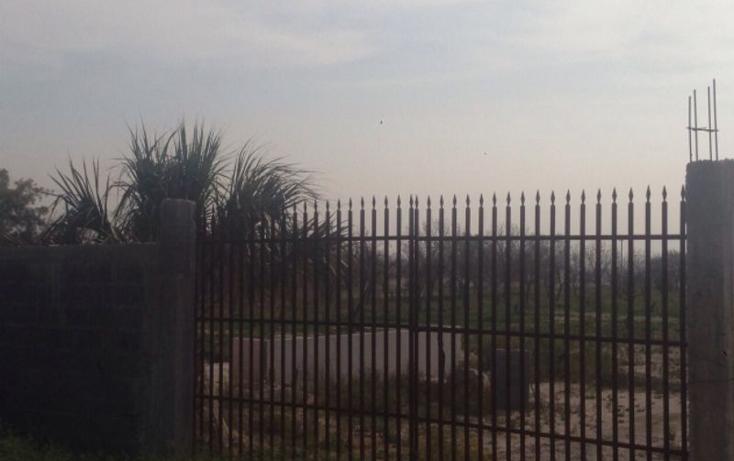 Foto de terreno comercial en renta en  , balcones de garc?a, garc?a, nuevo le?n, 1069159 No. 04