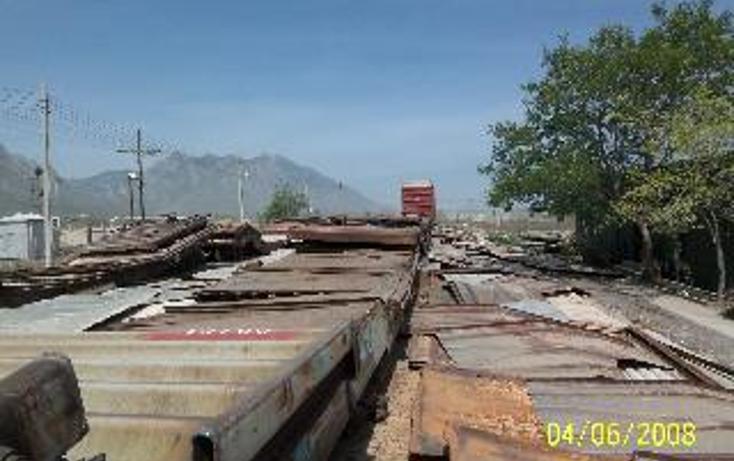 Foto de terreno comercial en renta en  , balcones de garcía, garcía, nuevo león, 1127821 No. 02