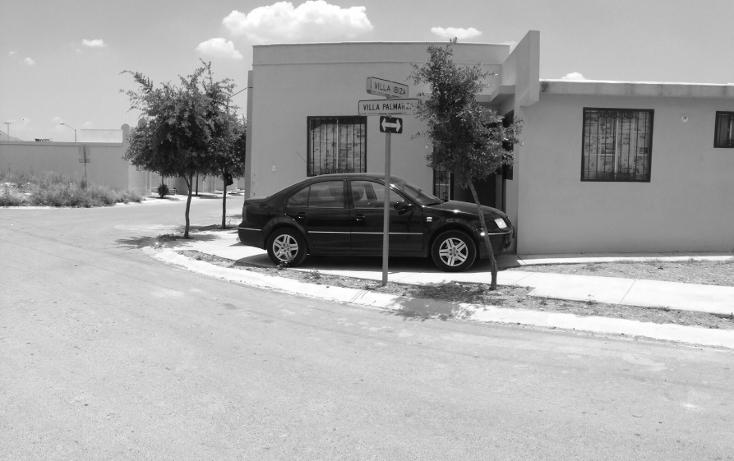 Foto de casa en venta en  , balcones de garcía, garcía, nuevo león, 1502447 No. 01