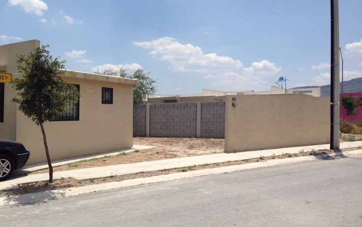 Foto de casa en venta en  , balcones de garcía, garcía, nuevo león, 1502447 No. 05
