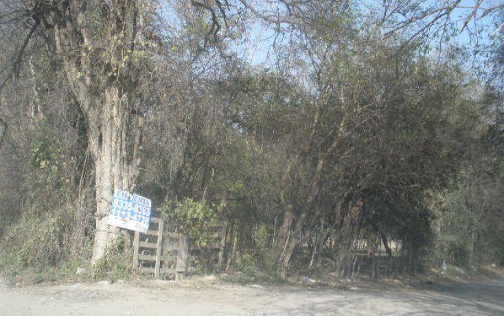 Foto de terreno comercial en venta en, balcones de garcía, garcía, nuevo león, 1663250 no 02