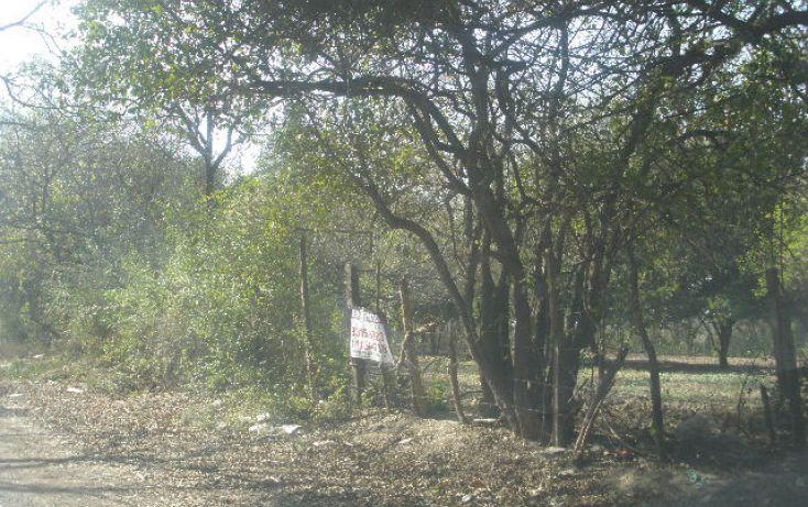 Foto de terreno comercial en venta en, balcones de garcía, garcía, nuevo león, 1663250 no 07