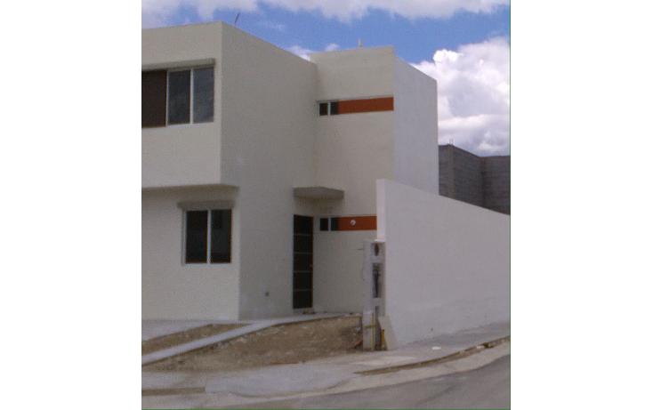 Foto de casa en venta en  , balcones de huinalá, apodaca, nuevo león, 2037872 No. 02