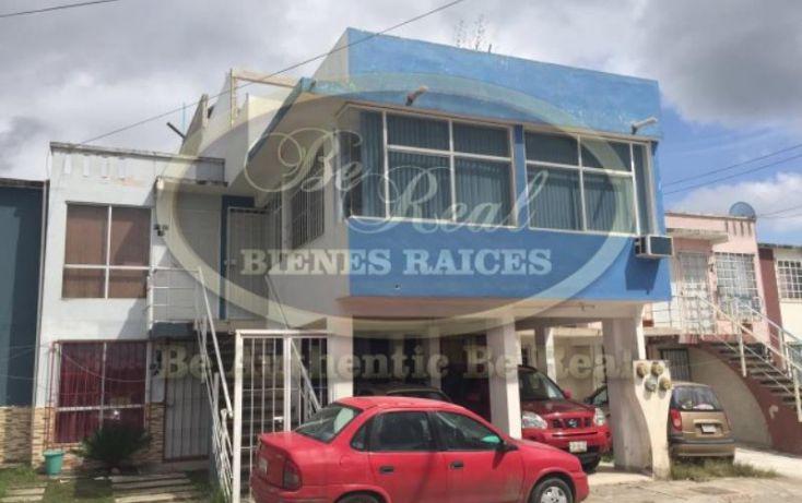 Foto de casa en venta en, balcones de jalapa, xalapa, veracruz, 2047182 no 07