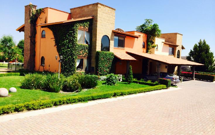 Foto de terreno habitacional en venta en  , balcones de juriquilla, querétaro, querétaro, 1076831 No. 02