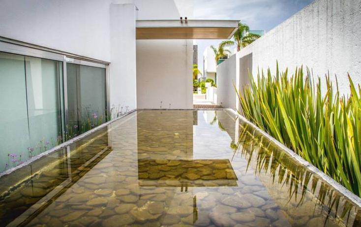 Foto de casa en venta en  , balcones de juriquilla, querétaro, querétaro, 1156293 No. 03