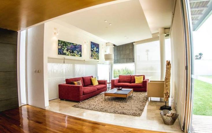 Foto de casa en venta en  , balcones de juriquilla, querétaro, querétaro, 1156293 No. 10