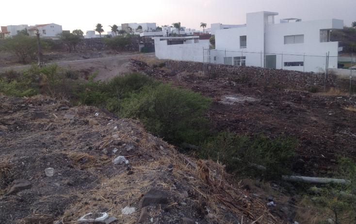 Foto de terreno habitacional en venta en  , balcones de juriquilla, querétaro, querétaro, 1184237 No. 02