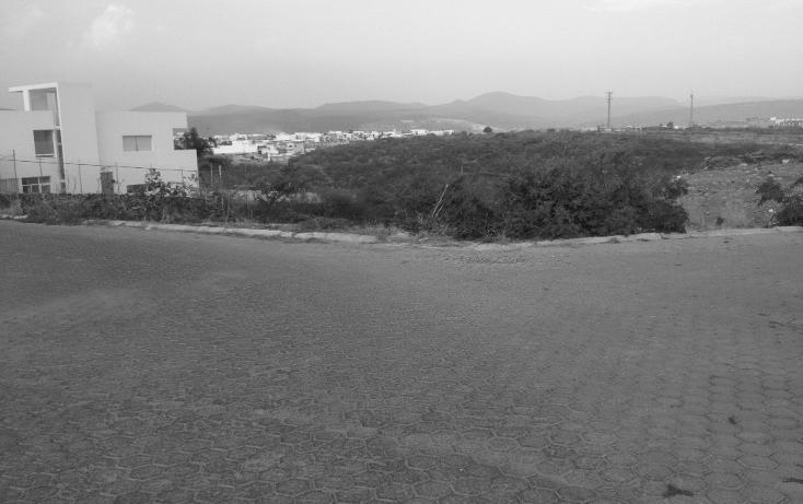 Foto de terreno habitacional en venta en  , balcones de juriquilla, querétaro, querétaro, 1184237 No. 08