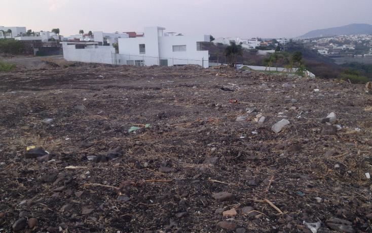 Foto de terreno habitacional en venta en  , balcones de juriquilla, querétaro, querétaro, 1184237 No. 16
