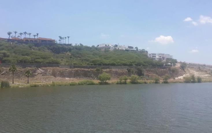 Foto de terreno habitacional en venta en  , balcones de juriquilla, querétaro, querétaro, 1282569 No. 01