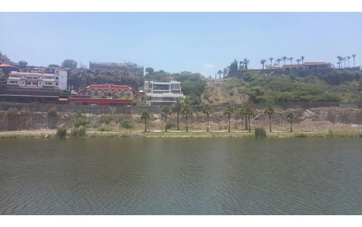 Foto de terreno habitacional en venta en  , balcones de juriquilla, querétaro, querétaro, 1282569 No. 02