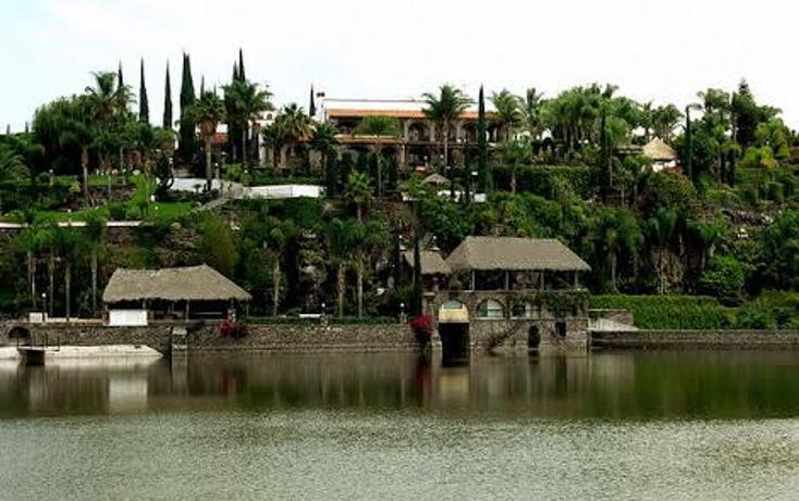 Foto de terreno habitacional en venta en  , balcones de juriquilla, querétaro, querétaro, 1282569 No. 03