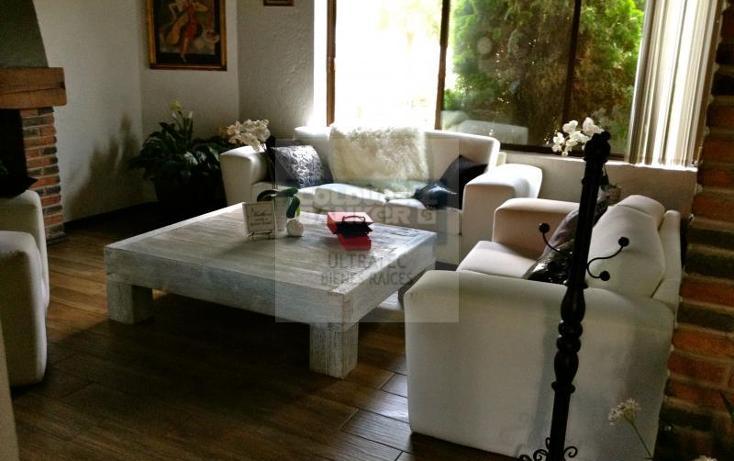 Foto de casa en condominio en venta en  , balcones de juriquilla, querétaro, querétaro, 1329533 No. 01