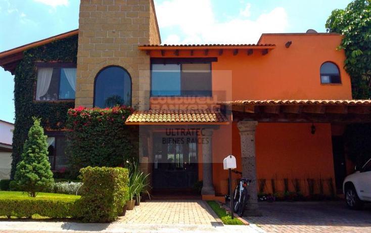 Foto de casa en condominio en venta en  , balcones de juriquilla, querétaro, querétaro, 1329533 No. 03
