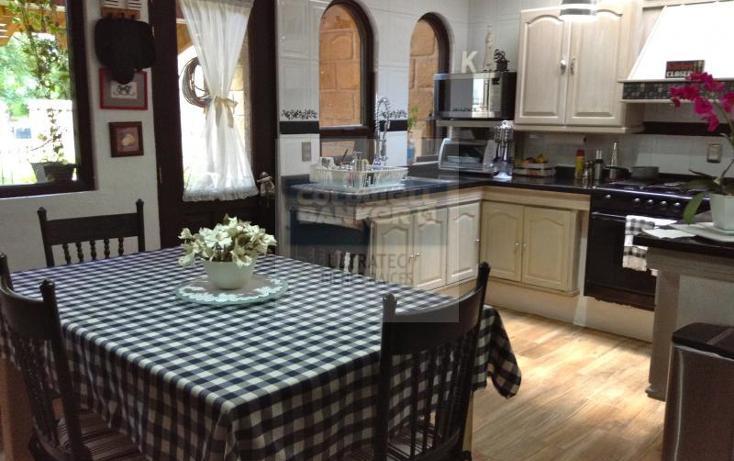 Foto de casa en condominio en venta en  , balcones de juriquilla, querétaro, querétaro, 1329533 No. 08