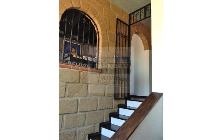 Foto de casa en condominio en venta en  , balcones de juriquilla, querétaro, querétaro, 1329533 No. 09