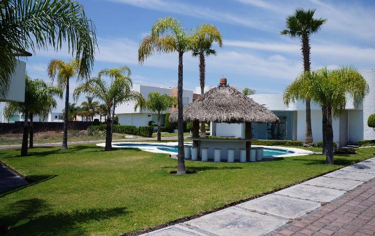 Foto de terreno habitacional en venta en  , balcones de juriquilla, querétaro, querétaro, 1375947 No. 07