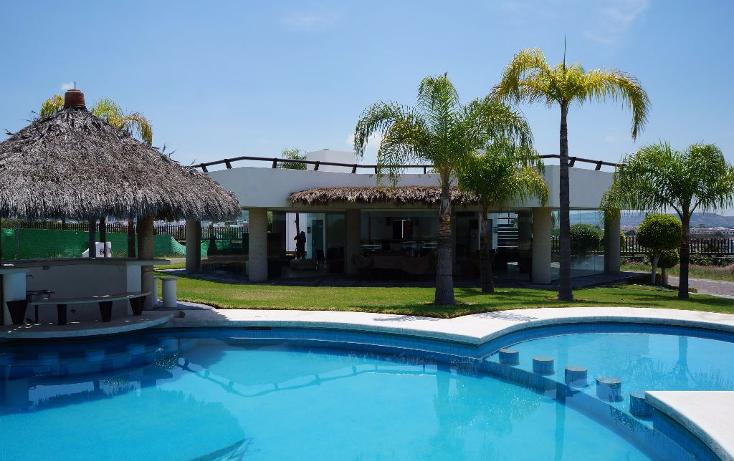 Foto de terreno habitacional en venta en  , balcones de juriquilla, querétaro, querétaro, 1375947 No. 09