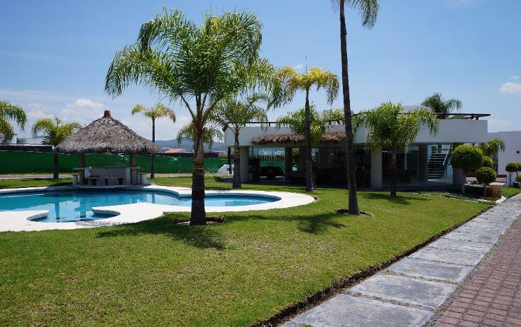 Foto de terreno habitacional en venta en  , balcones de juriquilla, querétaro, querétaro, 1375947 No. 10