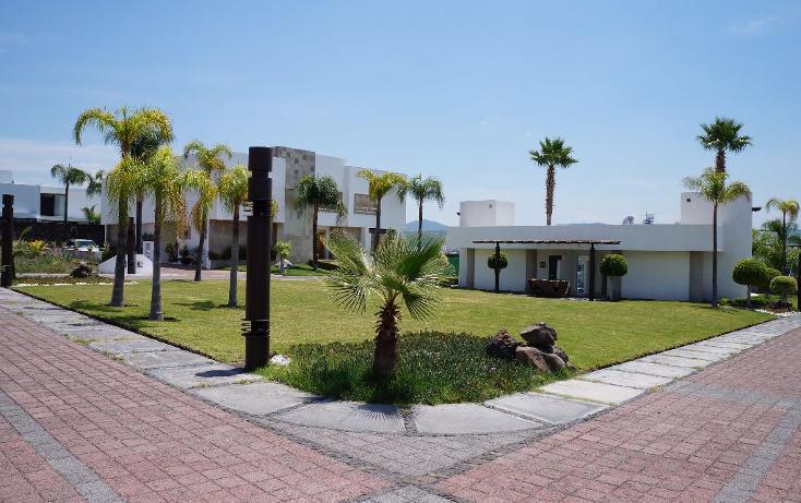 Foto de terreno habitacional en venta en  , balcones de juriquilla, querétaro, querétaro, 1375947 No. 11