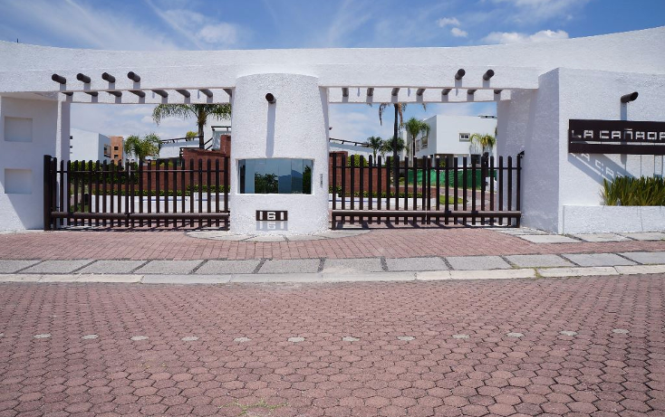 Foto de terreno habitacional en venta en  , balcones de juriquilla, quer?taro, quer?taro, 1376733 No. 01