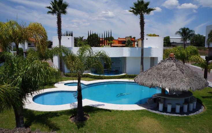 Foto de terreno habitacional en venta en  , balcones de juriquilla, querétaro, querétaro, 1376733 No. 03