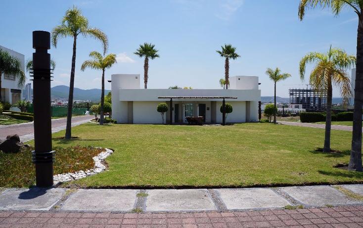 Foto de terreno habitacional en venta en  , balcones de juriquilla, querétaro, querétaro, 1376733 No. 09