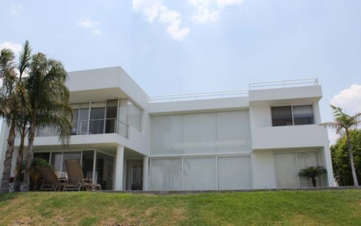 Foto de casa en venta en  , balcones de juriquilla, quer?taro, quer?taro, 1387203 No. 06