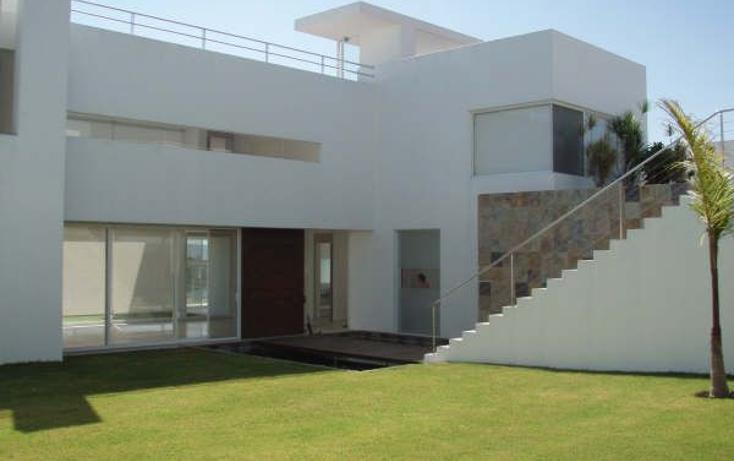 Foto de casa en venta en  , balcones de juriquilla, quer?taro, quer?taro, 1387203 No. 09