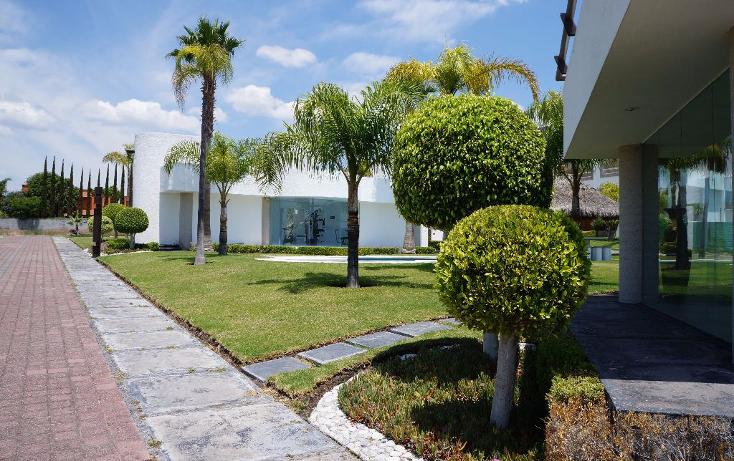 Foto de terreno habitacional en venta en  , balcones de juriquilla, querétaro, querétaro, 1418099 No. 04