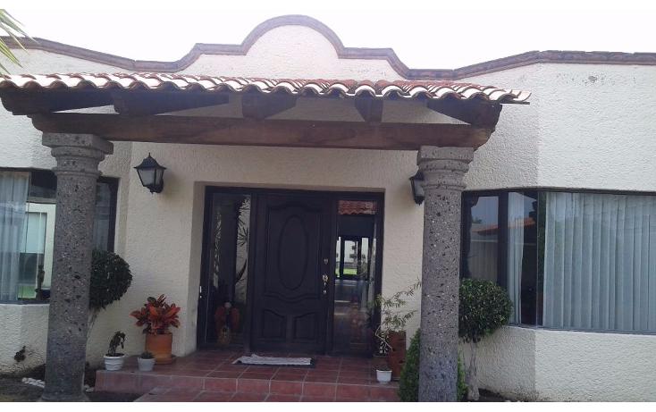 Foto de casa en venta en  , balcones de juriquilla, quer?taro, quer?taro, 1492627 No. 01