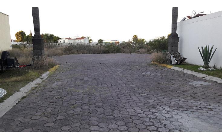 Foto de terreno habitacional en venta en  , balcones de juriquilla, querétaro, querétaro, 1601318 No. 02