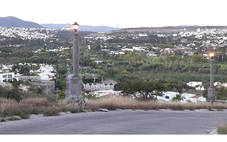 Foto de terreno habitacional en venta en  , balcones de juriquilla, querétaro, querétaro, 1601318 No. 04