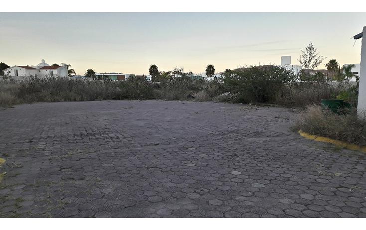 Foto de terreno habitacional en venta en  , balcones de juriquilla, querétaro, querétaro, 1601318 No. 06