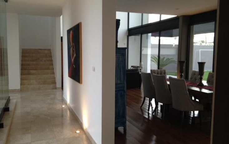Foto de casa en venta en  , balcones de juriquilla, querétaro, querétaro, 1624810 No. 08