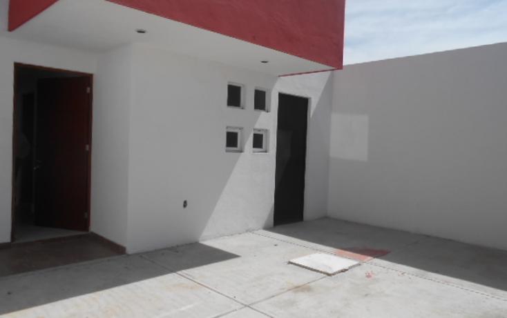 Foto de casa en renta en  , balcones de juriquilla, querétaro, querétaro, 1880242 No. 01