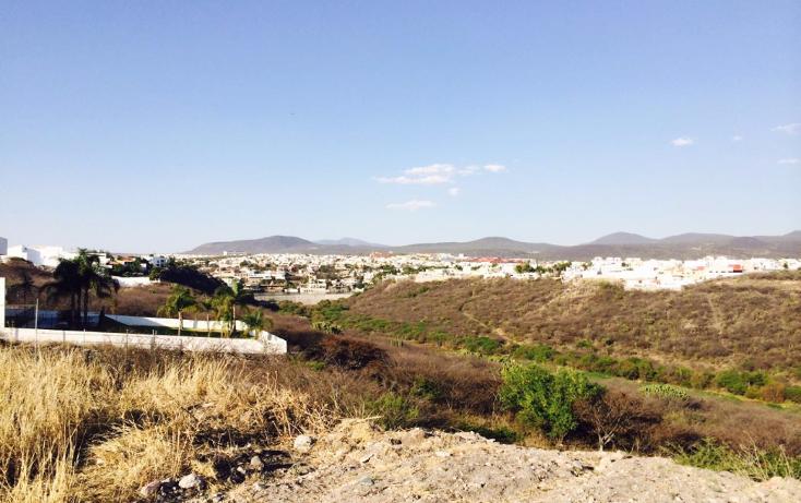 Foto de terreno habitacional en venta en  , balcones de juriquilla, querétaro, querétaro, 2015600 No. 01