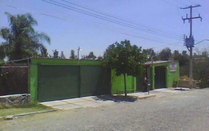 Foto de casa en venta en  , balcones de la calera, ixtlahuacán de los membrillos, jalisco, 1528278 No. 05
