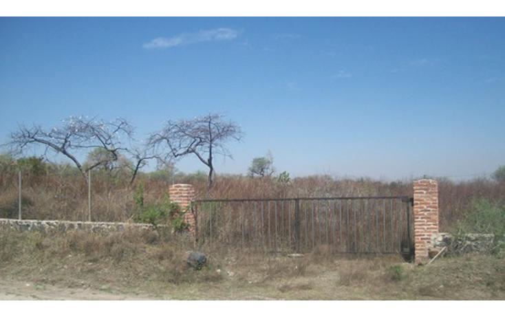 Foto de terreno habitacional en venta en  , balcones de la calera, tlajomulco de zúñiga, jalisco, 1058253 No. 01