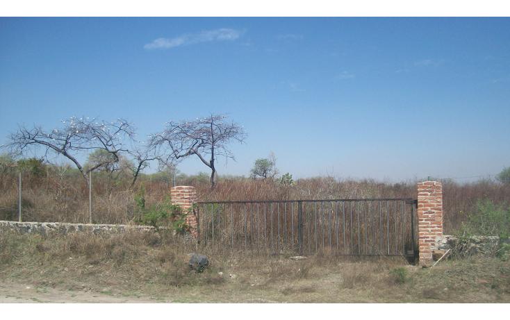Foto de terreno habitacional en venta en  , balcones de la calera, tlajomulco de zúñiga, jalisco, 1101155 No. 01