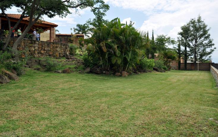 Foto de terreno habitacional en venta en  , balcones de la calera, tlajomulco de z??iga, jalisco, 1182669 No. 13