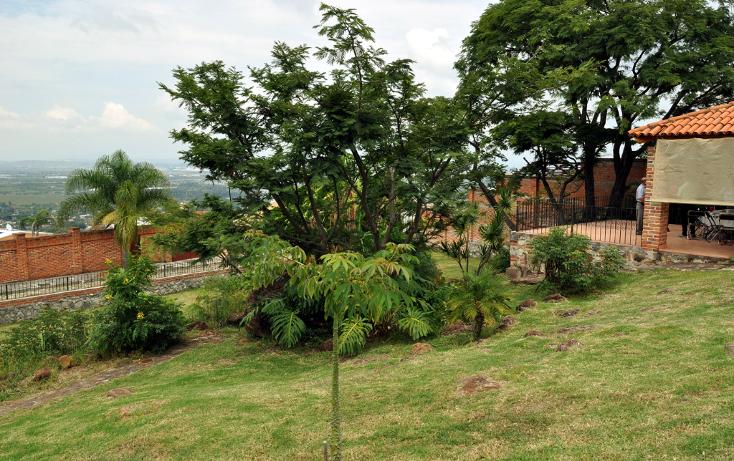 Foto de terreno habitacional en venta en  , balcones de la calera, tlajomulco de z??iga, jalisco, 1182669 No. 15