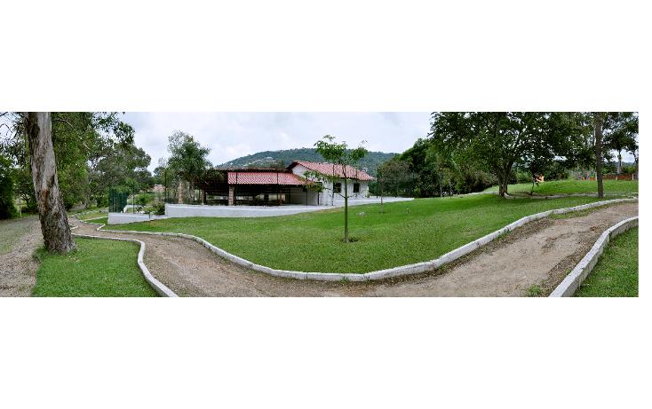 Foto de terreno habitacional en venta en  , balcones de la calera, tlajomulco de zúñiga, jalisco, 1336397 No. 01