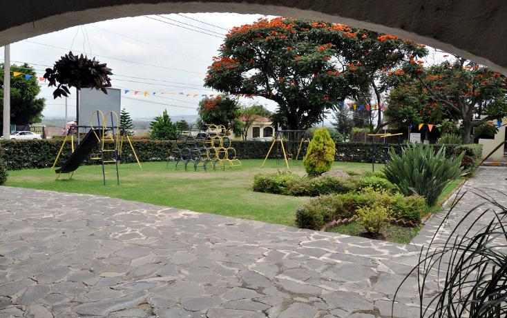 Foto de terreno habitacional en venta en  , balcones de la calera, tlajomulco de zúñiga, jalisco, 1336397 No. 03