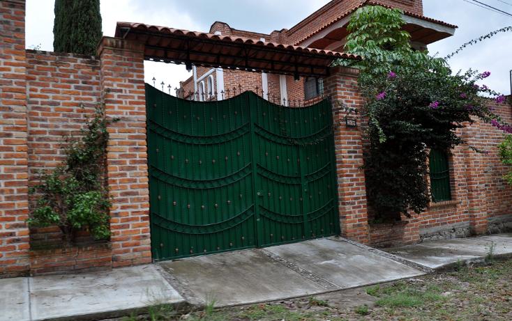 Foto de terreno habitacional en venta en  , balcones de la calera, tlajomulco de zúñiga, jalisco, 1336397 No. 05