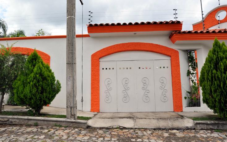 Foto de terreno habitacional en venta en  , balcones de la calera, tlajomulco de zúñiga, jalisco, 1336397 No. 08