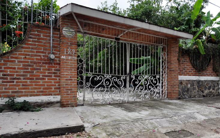 Foto de terreno habitacional en venta en  , balcones de la calera, tlajomulco de zúñiga, jalisco, 1336397 No. 10
