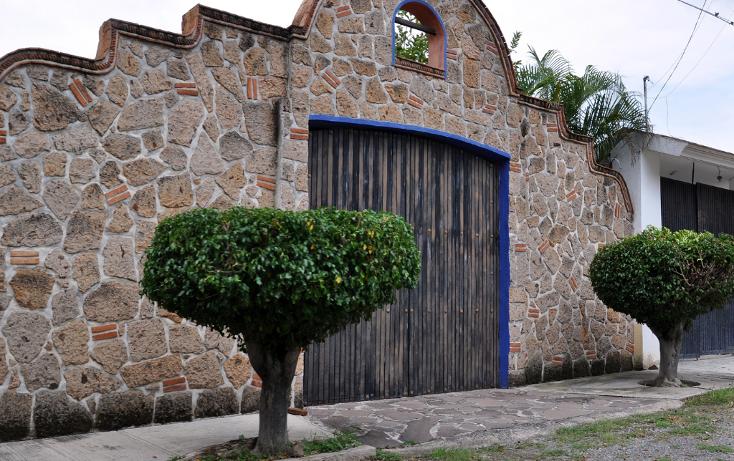 Foto de terreno habitacional en venta en  , balcones de la calera, tlajomulco de zúñiga, jalisco, 1336397 No. 12